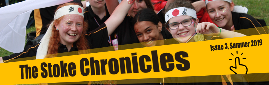 Stoke Chronicles – Issue 3