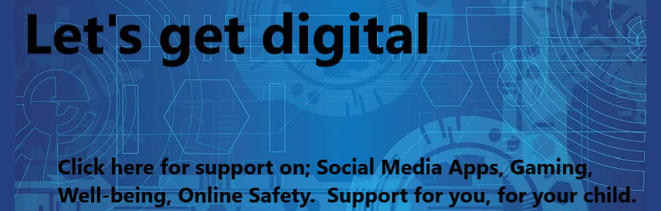Digital Support